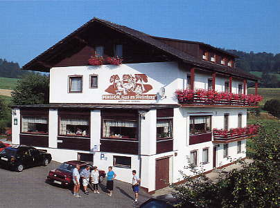 Pension Haus am Wiesenhang